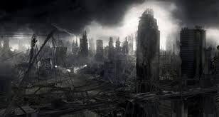 Ziemia z popiołów I: Rozdział 9 - Ból i cierpienie