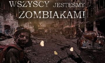 Wszyscy jesteśmy zombiakami - Rozdział VI
