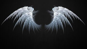 Secrets of the angels - Prolog