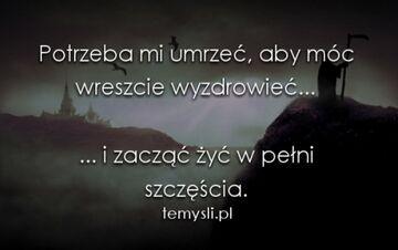 Miłość sensem życia cz. 26