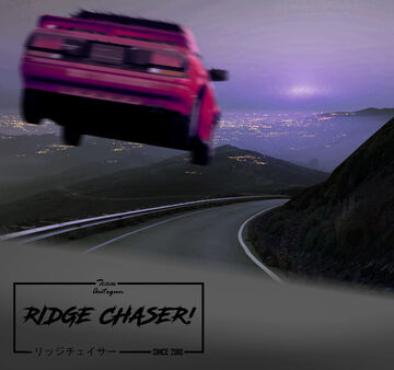 Ridge Chaser - Akt 15
