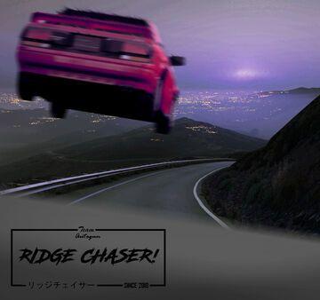 Ridge Chaser - Akt 18