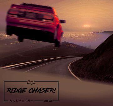 Ridge Chaser - Akt 19