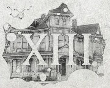 Nawiedzona Rezydencja (XIII)