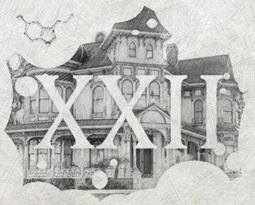 Nawiedzona Rezydencja (XXII)