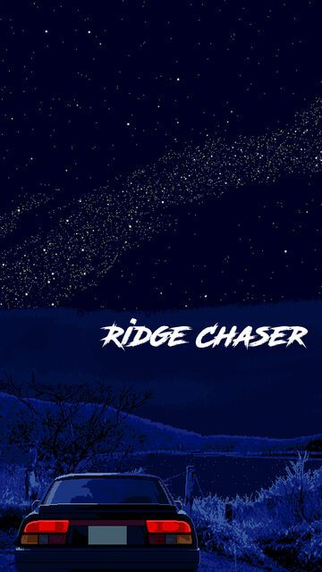 Ridge Chaser - Akt 23