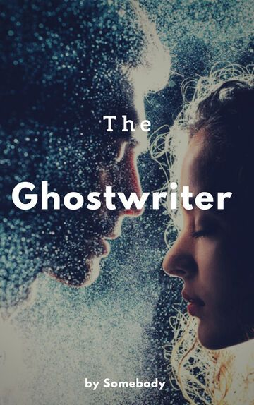 The ghostwriter: The end of eternity