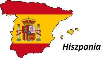 Ciekawostki o hiszpanii