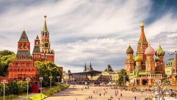 Ciekawostki o Rosji