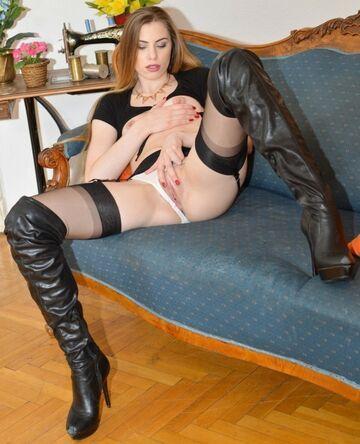 Prostytutka - moja fantazja cz. 3