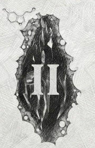 Mroczny kamień (II)