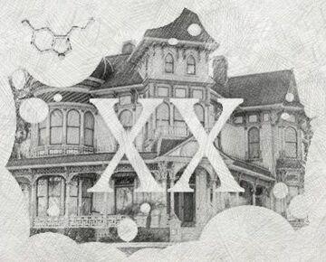 Nawiedzona Rezydencja (XX)