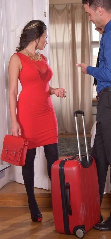 Polityka cz. 49 - hotel