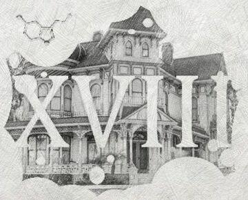Nawiedzona Rezydencja (XVIII)