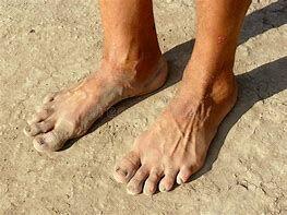 Drabble – A koluszczka wciąż chodzi bez butów