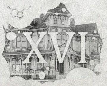 Nawiedzona Rezydencja (XVI)