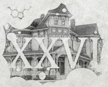 Nawiedzona Rezydencja (XXVI)