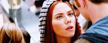 """Marvel 18+ """"Romanogers"""""""