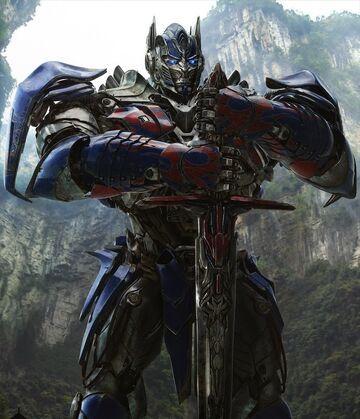 Transformers - jako człowiek.