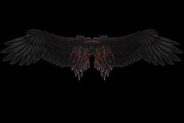 Upadły Anioł - Rozdział 18