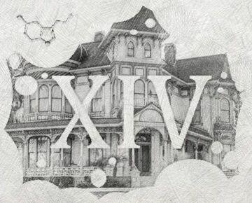 Nawiedzona Rezydencja (XIV)
