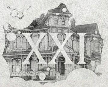 Nawiedzona Rezydencja (XXI)