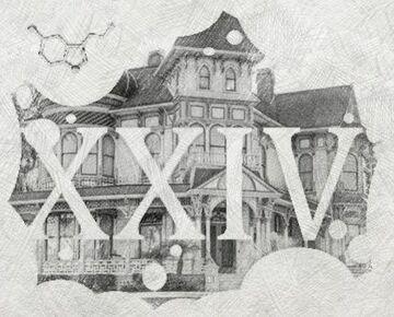 Nawiedzona Rezydencja (XXIV)