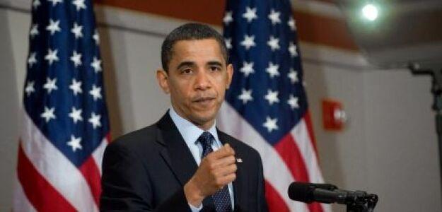 Obama we Francji może siedzieć po ciemku