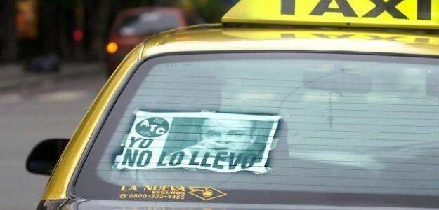 Argentyna: Darmowe taksówki dla pijanych klientów