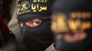 List irlandzkiego komika do ISIS