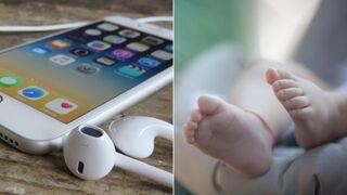Sprzedali dziecko przez internet, żeby kupić iPhone'a