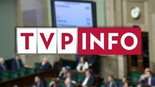 Urzędnicy w całej Polsce mają oglądać TVP Info i raportować, czy sygnał dociera