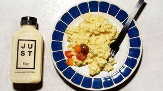 Jajko bez jajka.