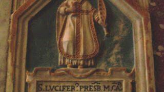Lucyfer straszy w kościele. Proboszcz apeluje o zmianę nazwy sieci wi-fi