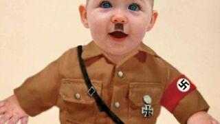 Nadali dzieciom nazistowskie imiona!