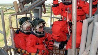 USA: Nietypowa oferta pracy w orbitalnym hotelu