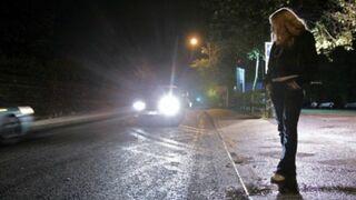 Hiszpańskie prostytutki świecą w ciemnościach