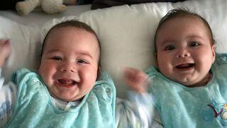 Polskie bliźniaki mają dwóch ojców!