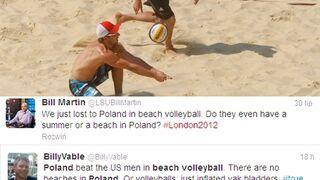 Amerykanie nie wiedzą, że w Polsce są plaże?