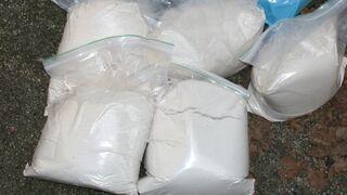 Policja odkryła fabrykę amfetaminy. Właściciel: To jakiś obłęd. Będę musiał zwolnić 200 ludzi!
