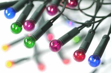 Lampki choinkowe zakłócają sygnał Wi-Fi!