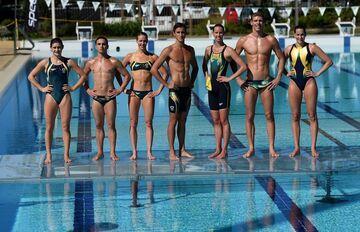 Olimpijczycy dostaną specjalne prezerwatywy