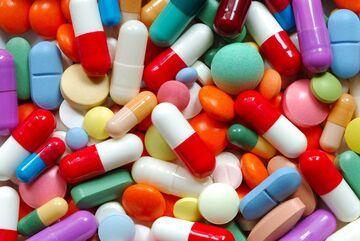 Pomieszali leki kardiologiczne i psychotropowe. GIF prosi pacjentów o zwrot 3 serii Atramu