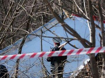 """Konsultant ds. lotniczych filmu """"Smoleńsk"""" ma postawione zarzuty w związku z katastrofą smoleńską"""