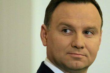 Andrzej Duda: Dziś w nocy zaprzysiężenie Jacka Saryusza-Wolskiego na szefa Rady Europejskiej