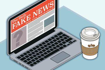 Polska fake newsem stoi