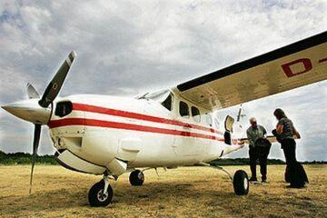 17-latka szybciej dostała licencję pilota niż prawo jazdy