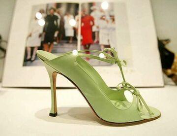 Księgowa zdefraudowała 10 mln, kupiła 400 par butów