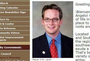 USA: Burmistrz porzucił pracę z miłości