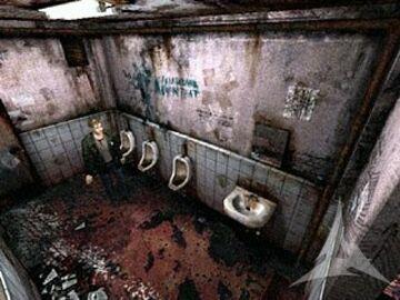 Horror na papierze toaletowym